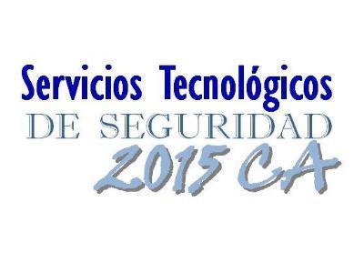 SERVICIOS TECNOLOGICOS DE SEGURIDAD 2015, C.A.